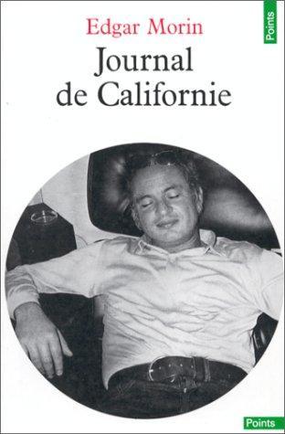 Journal de Californie