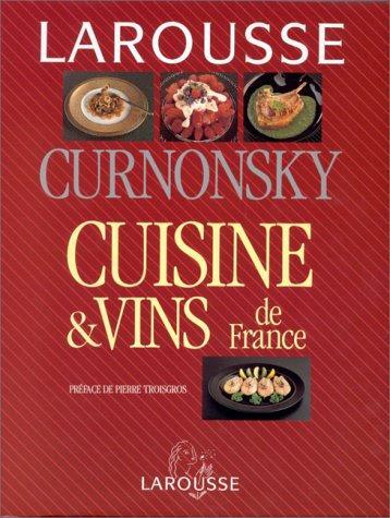 Download Cuisine et vins de France