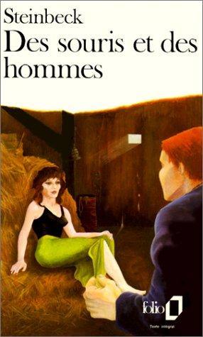 Download DES Souris Et DES Hommes