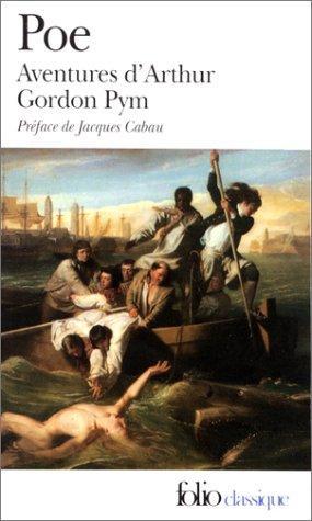 Download Aventures d'Arthur Gordon Pym