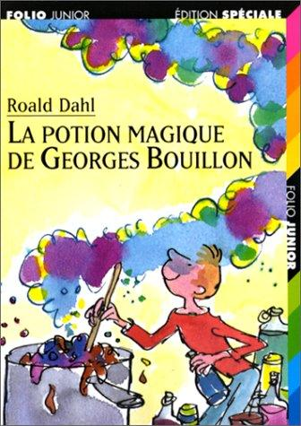 Download LA Potion Magique De Georges Bouillon