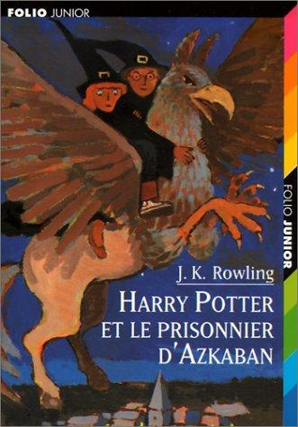 Download Harry Potter et le prisonnier d'Azkaban
