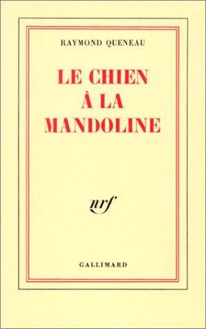 Le Chien à la Mandoline