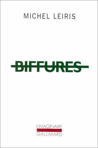 Download Biffures