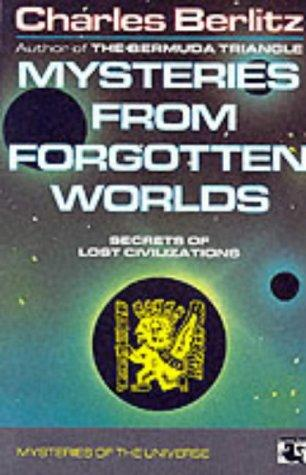 Mysteries from Forgotten Worlds