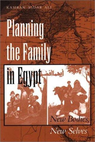 Download Planning the Family in Egypt