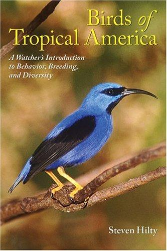 Download Birds of tropical America
