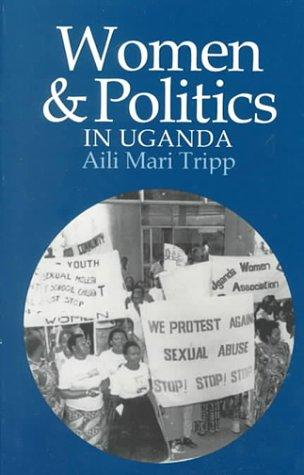 Download Women and Politics in Uganda