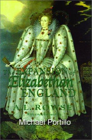 Download The expansion of Elizabethan England