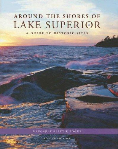 Download Around the Shores of Lake Superior