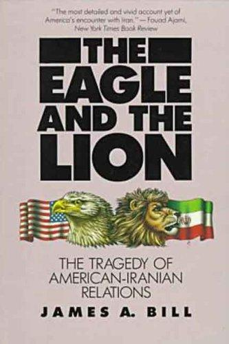 Download The Eagle and the Lion