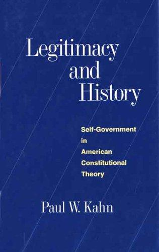 Download Legitimacy and history