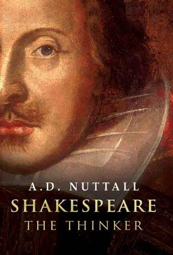 Download Shakespeare the Thinker