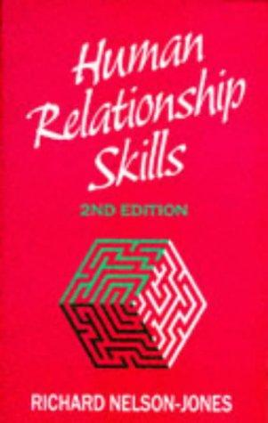 Download Human Relationship Skills