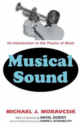 Download Musical Sound