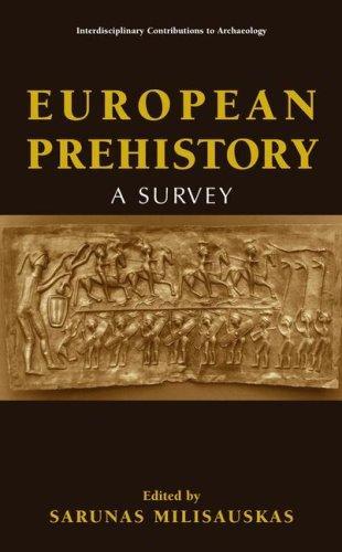 Download European Prehistory