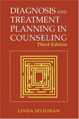 Download Diagnosis and Treatment Planning in Counseling