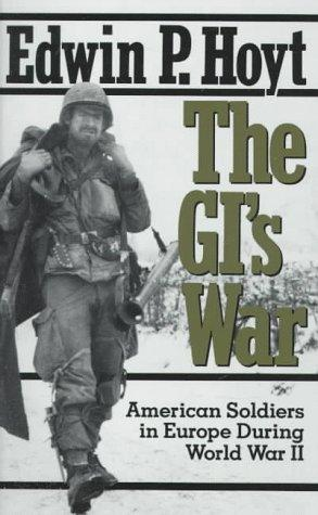 Download The GI's war