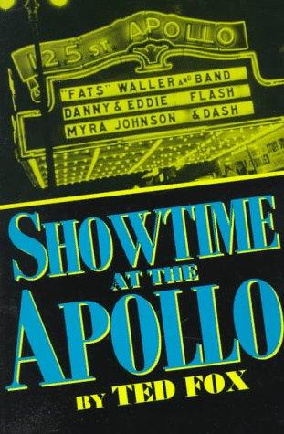 Download Showtime at the Apollo