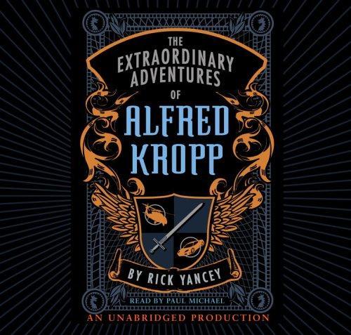 Download The Extraordinary Adventures of Alfred Kropp