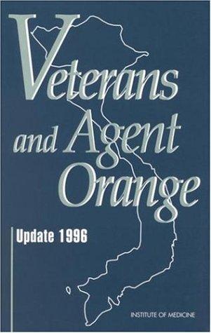 Download Veterans and Agent Orange