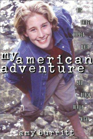 Download My American adventure