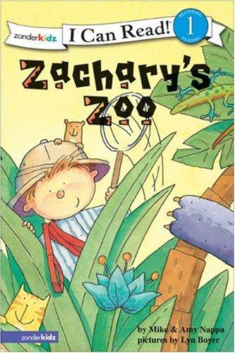 Download Zachary's Zoo
