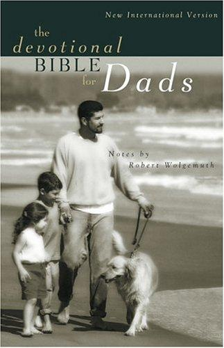 Devotional Bible for Dads, The