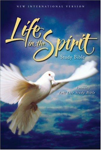 Download NIV Life in the Spirit Study Bible