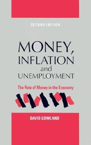 Download Money, inflation, and unemployment