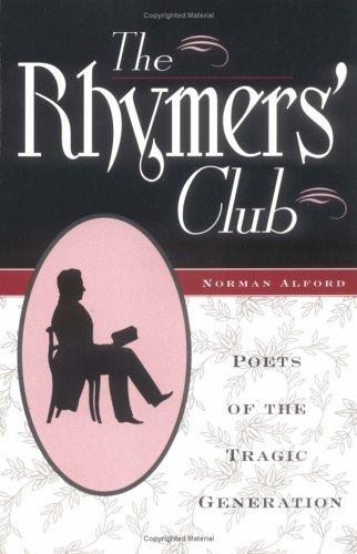 Download The Rhymers' Club