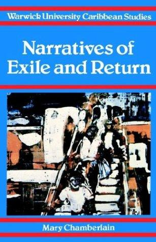 Download Narratives of exile and return