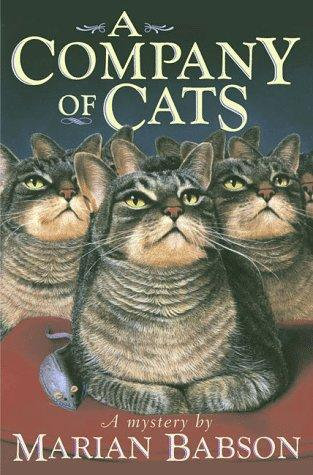 Download The company of cats
