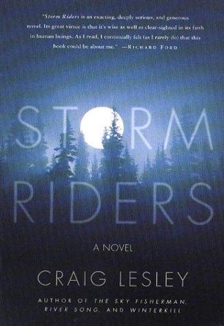 Download Storm riders