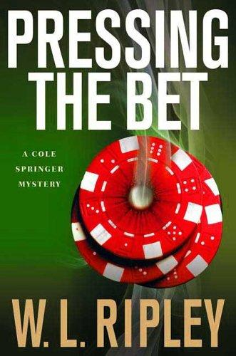 Download Pressing the Bet