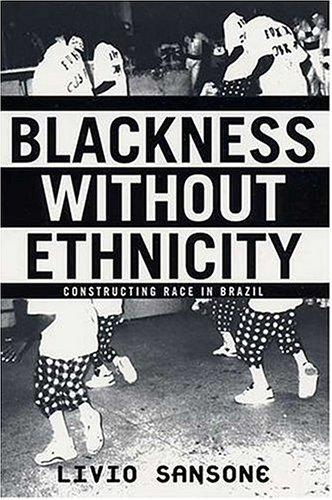 Download Blackness Without Ethnicity