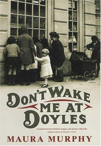 Download Don't wake me at Doyle's