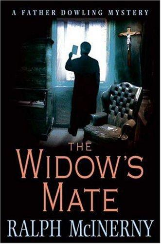 Download The Widow's Mate (Father Dowling Mysteries)