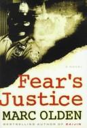 Download Fear's justice