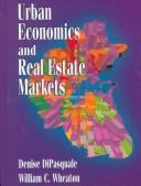 Urban Economics And Real Estate Markets PDF Download