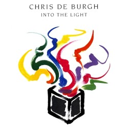 Chris De Burgh - Say Goodbye To It All