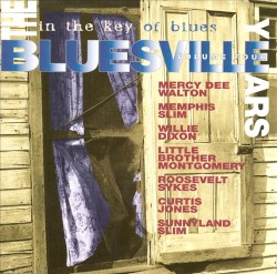 Willie Dixon - Sittin' And Cryin' The Blues