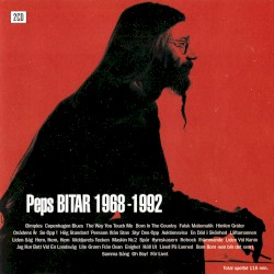 Peps Persson - Oh boy