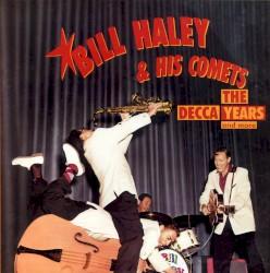 Bill Haley And His Comets - Rockin' Rita (UK Server)