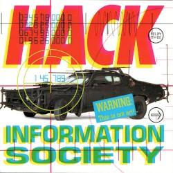 Information Society - Think / Wenn Wellen Schwingen