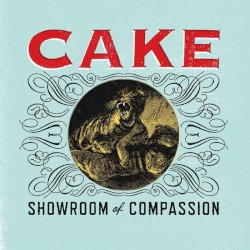 CAKE - Got To Move