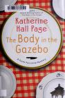 Cover of: The body in the gazebo