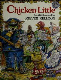 Cover of: Chicken Little   Steven Kellogg