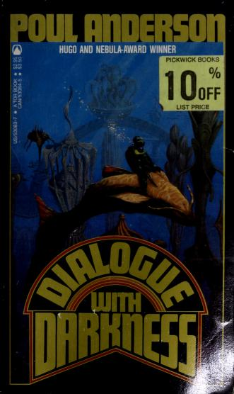 Dialogue With Darkness by Poul Anderson