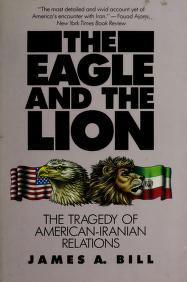 Cover of: The eagle and the lion | James A. Bill